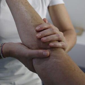 Bono sesión fisioterapia