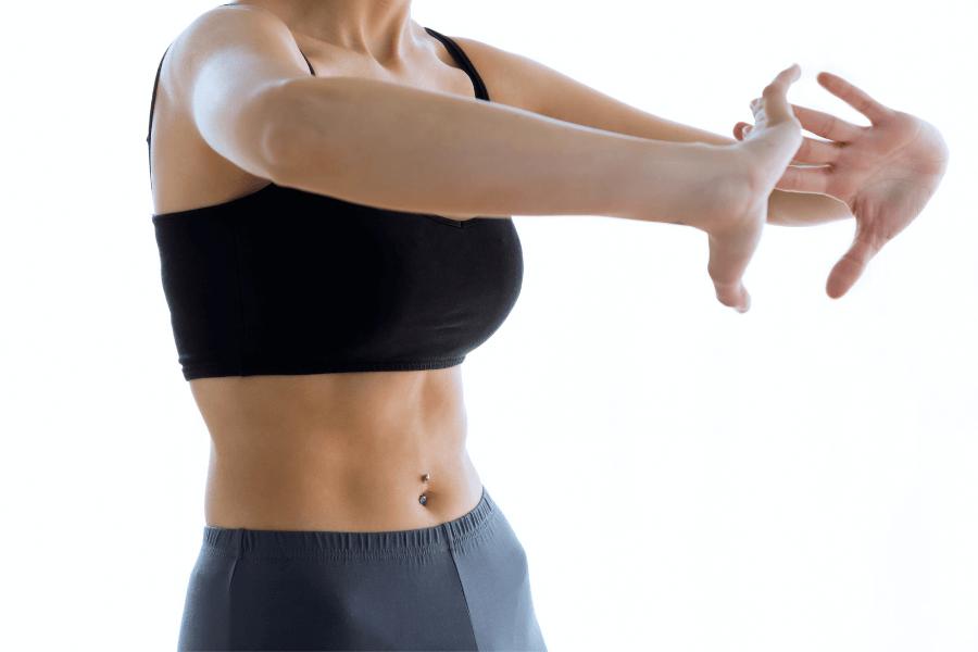ejercicios hipopresivos para abdomen